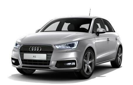 AUDI A1 Sportback 1.6 TDI 116 avec options