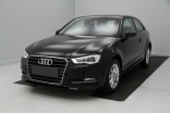 AUDI A3 2.0 TDI 150 Attraction Noir Brillant avec options