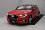 AUDI A3 1.8 TFSI 180 Ambition S tronic 7 Rouge Misano avec options