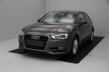 AUDI A3 2.0 TDI 150 Ambiente Gris Dakota avec options