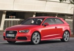 AUDI A3 1.2 TFSI 110 S Line avec options