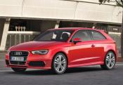 AUDI A3 2.0 TDI 150 Quattro S Line avec options