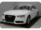 Mandataire auto: AUDI A5 Sportback 2.0 TDI 143 Attraction