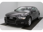 AUDI A5 Sportback 2.0 TDI 143 Attraction Noir fant�me sur�quip�e avec 2.840� d'options
