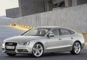 AUDI A5 Sportback 2.0 TDI 150 Ambiente Multitronic avec options