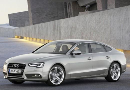 AUDI A5 Sportback 2.0 TDI 150 Ambition Luxe avec options