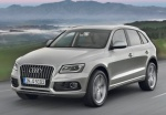 AUDI Q5 2.0 TDI Clean Diesel 150 Ambiente avec options