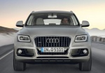 AUDI Q5 2.0 TFSI 225 Quattro Ambition Luxe Tiptronic A avec options
