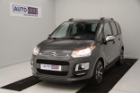 CITROEN C3 Picasso HDi 90 Confort Gris Shark avec options