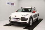 CITROEN C4 Cactus e-HDi 92 Feel ETG6 Blanc Banquise - Airbump Black avec options
