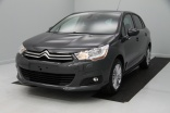 CITROEN C4 e-HDi 115 Airdream Confort Gris Shark avec options