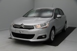 CITROEN C4 e-HDi 115 Airdream Confort Gris Aluminium avec options