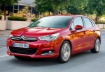 CITROEN C4 VTi 120 Attraction avec options