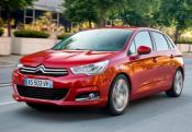 CITROEN C4 HDi 90 Attraction Blanc Banquise avec options