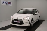 CITROEN DS3 VTi 120 So Chic Blanc Banquise avec options