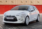 CITROEN DS3 THP 155 Sport Chic