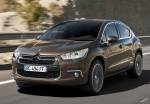CITROEN DS4 HDi 135 Urban Show Gris Shark avec options