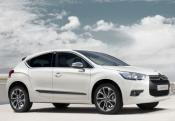 CITROEN DS4 HDi 135 So Chic