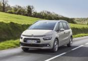 CITROEN Grand C4 Picasso Nouveau BlueHDi 120 S&S Shine EAT6 avec options