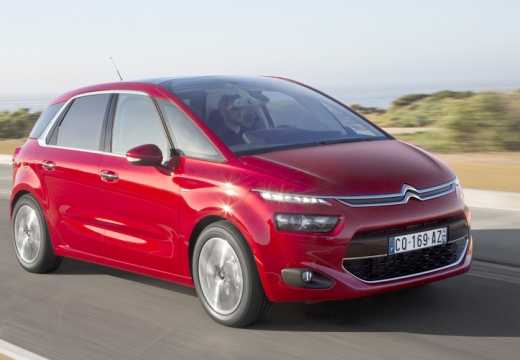 citroen nouveau c4 picasso bluehdi 150 intensive. Black Bedroom Furniture Sets. Home Design Ideas