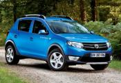DACIA Nouvelle Sandero TCe 90 Stepway Ambiance