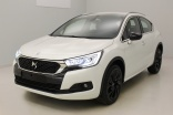 DS DS4Crossback PureTech 130 S&S BVM6 Be Chic Blanc Nacr� + Pack So Chic avec options