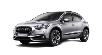 DS4Crossback