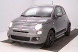 FIAT 500 1.2 8V 69 ch S Groove Metal Grey avec options