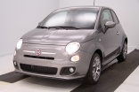 FIAT 500 1.2 8V 69 ch S Electroclash Grey avec options
