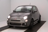 FIAT 500 0.9 105 ch TwinAir S&S S Groove Metal Grey avec options