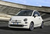 FIAT 500 1.2 8V 69 ch Lounge Chilout Purple