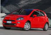 FIAT Punto 1.4 77 S&S Lounge avec options