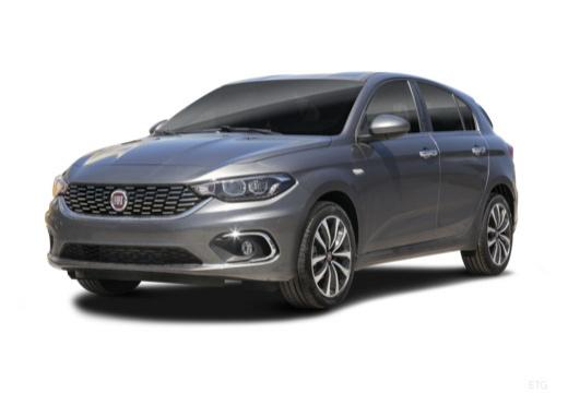 FIAT Tipo 5P 1.4 T-Jet 120 ch Start/Stop Easy GPL