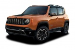 JEEP Nouvelle Renegade