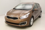 KIA Ceed 1.0 T-GDI 120 ch ISG Active Bronze + Roue de secours avec options