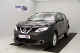 NISSAN Nouveau Qashqai 1.6 dCi 130 Stop/Start All-Mode 4x4-i Acenta Noir M�tallis� avec options
