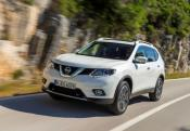 NISSAN X-Trail 1.6 dCi 130 Euro 6 5pl All-Mode 4x4-i N-Connecta avec options