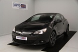 OPEL Astra GTC 2.0 CDTI 165 ch FAP Start/Stop Sport Noir Carbone avec options
