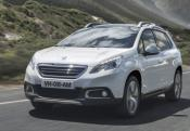 PEUGEOT 2008 1.6 BlueHDi 75ch BVM5 Active avec options PEUGEOT