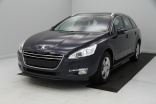 PEUGEOT 508 SW 1.6 HDi 115ch FAP BVM5 Active Bleu Bourrasque - X�nons avec options