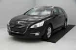 PEUGEOT 508 SW 1.6 HDi 115ch FAP BVM5 Active Brun Guaranja - X�nons avec options