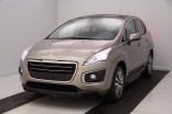 PEUGEOT Nouvelle 3008 1.6 HDi 115ch FAP BVM6 Active Vapor Grey avec options