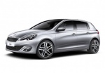 PEUGEOT Nouvelle 308 2.0 BlueHDi 150 ch FAP EAT6 F�line A avec options
