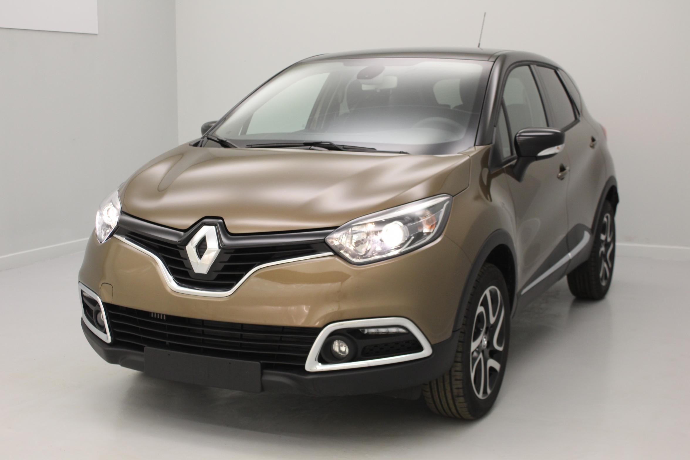 renault captur tce 90 energy intens brun cappuccino toit. Black Bedroom Furniture Sets. Home Design Ideas