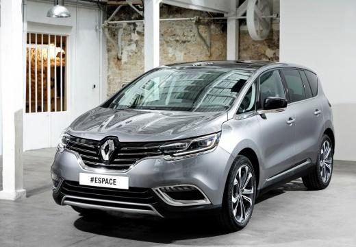 RENAULT Espace Tce 200 Energy Intens EDC