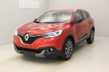 RENAULT Kadjar dCi 110 Energy eco� Intens Rouge Flamme + Pack Cuir avec options