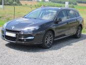 RENAULT Laguna Estate 2.0 dCi 150 GT 4Control Noir Nacr� - V�hicule de direction avec 3.000km avec options