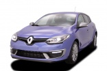 RENAULT M�gane Business
