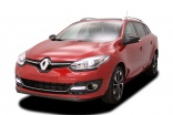 RENAULT Nouvelle M�gane Estate Business