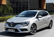 RENAULT Nouvelle Mégane IV Berline dCi 110 Energy Zen avec options